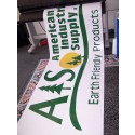 Banner A&S American Industry Supply